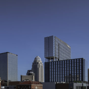 Omni_Hotel_Louisville_Tilt_Shift_Architecture_Architectural_Photography_Image_Detail_Medium_Format